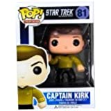 Funko POP Star Trek Kirk Action Figure