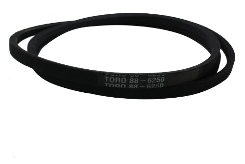 Genuine Oem Toro Parts - V-Belt 88-6250