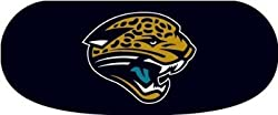Jacksonville Jaguars Eyeblack Strip Face Decoration NFL Football Fan Shop Sports Team Merchandise