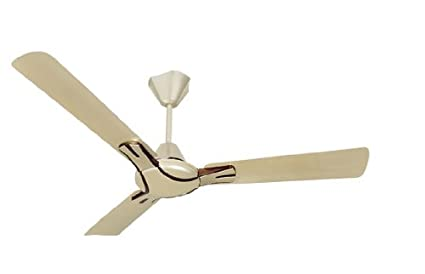 Nicola 3 Blade (900mm) Ceiling Fan