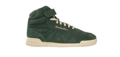 Reebok EX-o-fit Clean Vintage Verde/Forrest V45041 taglia 39