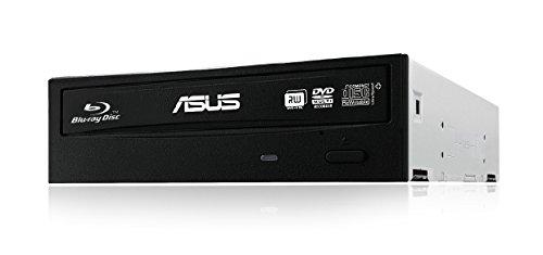 ASUSTek Windows10対応M-DISC対応BD-R 16倍速書込 SATA接続 BW-16D1HT