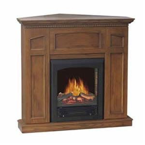 Comfort Glow EF5565 Hamilton Electric Fireplace photo B0046CJ2TS.jpg