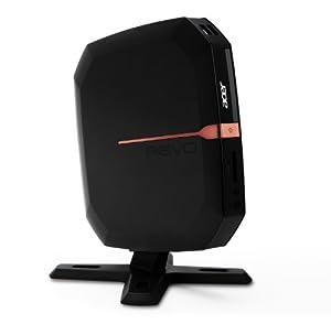 Acer RL70-UR10P Desktop (Black)