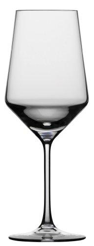 Schott Zwiesel Tritan Crystal Glass Stemware Pure Collection Cabernet 18.2-Ounce, Set of 6