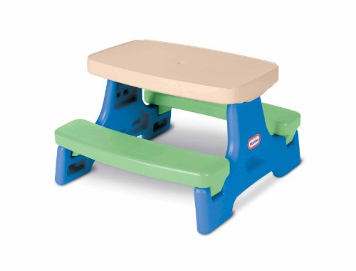 Little Tikes Easy Store Junior Play Table (Little Tikes Tables compare prices)