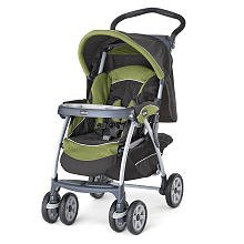 Chicco Cortina Stroller - Elm front-935370