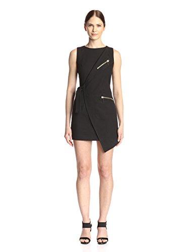 Thomas Wylde Women's Stem Solid Dress