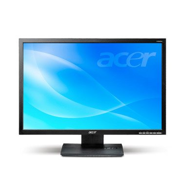 New ACER 22w/50000:1/1680x1050/5ms Lcd Monitor Tft Active Matrix 22 Inch High Quality Popular