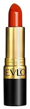 Revlon Super Lustrous Lipstick Kiss Me Coral 0.15 Ounce
