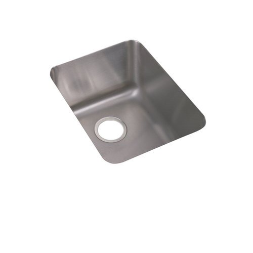 Elkay Poduh141810 Pursuit Stainless Steel 16-1/2-Inch X 20-1/2-Inch Undermount Single Basin Outdoor Sink front-1034207