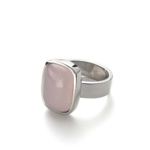 Leonardo Jewels Damen-Ring 53(16.9) Rosé 013768