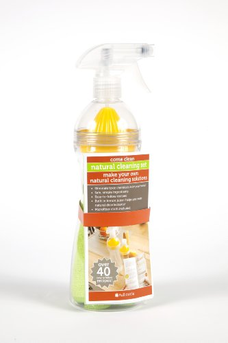 Full Circle Come Clean Natural Cleaning Mini Set front-199191