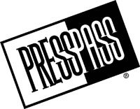 2009 Press Pass Racing box (Series 1 HOBBY) by Press Pass