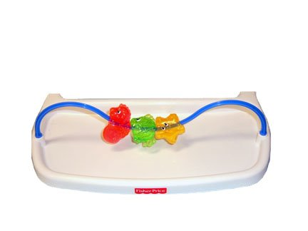 fisher price aquarium cradle swing manual