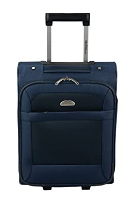 Skycabin 124 Cabin Sized / Carry On Luggage / On Board Trolley Suitcase