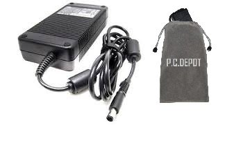 items -Adapter/ Power Cord/ Free PC Depot Carry Bag::: HP 230