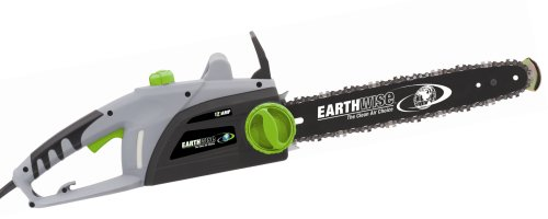 Read About Earthwise CS30016 16-Inch 12 amp Electric Chain Saw