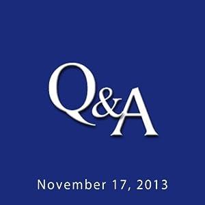 C-SPAN Q & A: Doris Kearns Goodwin | [Brian Lamb]