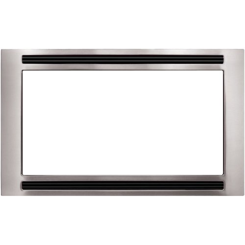 Frigidaire Mwtk30Kf Microwave Trim Kit, 30-Inch, Stainless Steel back-143247