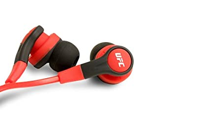 SteelSeries UFC In-Ear Gaming Headset