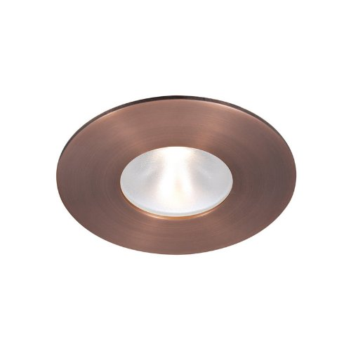Wac Lighting Hr-2Ld-Et109N-C-Cb Tesla Energy Star Qualified 2-Inch Tesla Downlights With 30-Degree Beam Angle And Cool 4000K