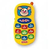 Fisher-Price Laugh &amp; Learn Learning Phone