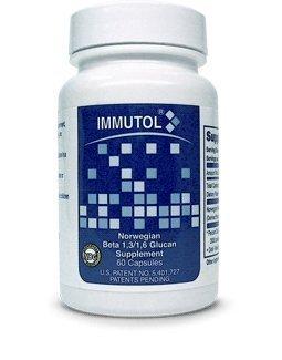 Immutol (60caps)