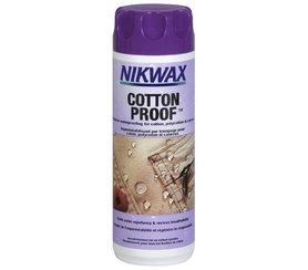 NIKWAX COTTON PROOF TEXTILE WATERPROOF (1LITRE)