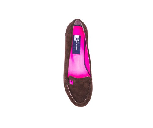 lebunnybleu Fenbee Loafers Brown 7 туфли le bunny bleu td 39