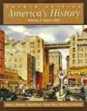 img - for America's History: Since 1865 book / textbook / text book