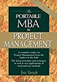 img - for The Portable MBA in Project Management book / textbook / text book