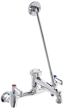Zurn Z843m1 Sink Faucet With 6 Quot Vacuum Breaker Spout