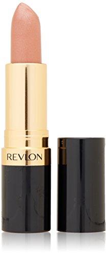 Revlon Super Lustrous Lipstick, Champagne On Ice, 0.15 Ounce