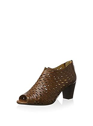Gerry Weber Shoes Zapatos abotinados Lotta 10 (Cognac)