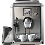 31U7G6YMOqL. SL160  Fully Automatic Espresso Machine Reviews   Gaggia Platinum Vision Automatic Espresso Machine with Milk Island