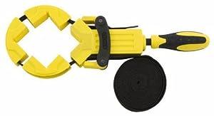 Stanley 083100 - Tensor de cinta de carraca (4,5 m)   revisión