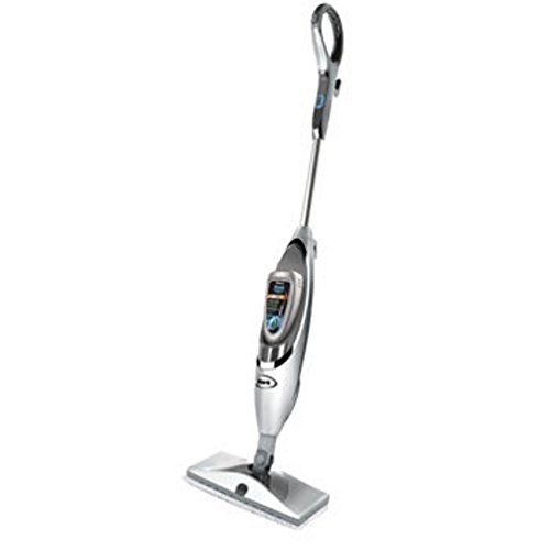 NEW Shark SK435CO Professional Steam & Spray Mop w/ One Touch Steamer Control (Shark Liftaway Pro Steam compare prices)