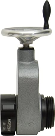 "Dixon AHGV250F Aluminum Single Hydrant Gate Valve, 2-1/2"" NST female x NST male"