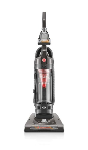 Hoover Windtunnel 2 High Capacity Pet Bagless Upright, Uh70811Pc