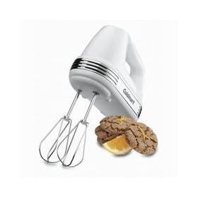 Cuisinart Corp 5Spd 220W Hand Mixer Hm-50 Hand Mixers