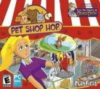 Pet Shop Hop Computer Software Game