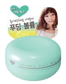 [LUCIDO-L] Women's Hair Styling Treatment Wax