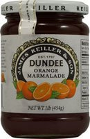 Keiller-Dundee Marmalade Orange 16 oz. (Pack of 6)