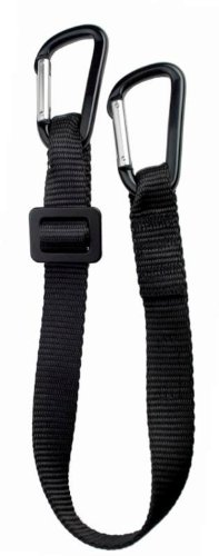Bergan Dog Auto Harness With Tether, Small