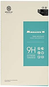 Nillkin Anti-Explosion Screen Protector for OPPO Mirror 5/5S - Retail Packaging - Transparent