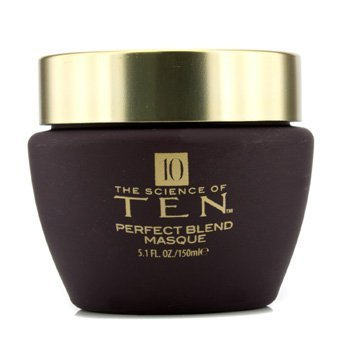 Alterna The Science of Ten Perfect Blend Masque for Unisex, 0.5 Pound by Alterna