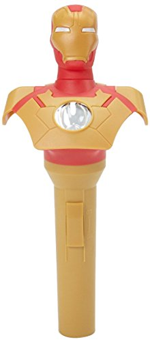 Iron Man Ironman 3 Molded Flashlight - 1