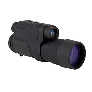 Firefield Nightfall 5 x 50 Digital Night Vision Monocular by Firefield