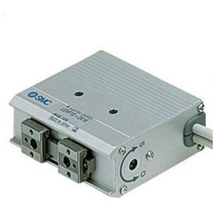 Smc Lehf40K2-80-R36N3D Actuator, Electric, Slider